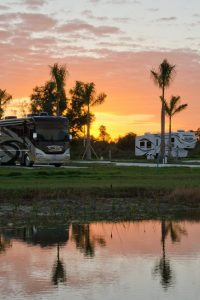 Cypress Trail RV Resort