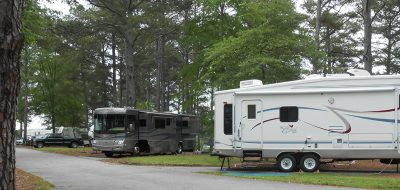 Allatoona Landing Marine Resort & Campground