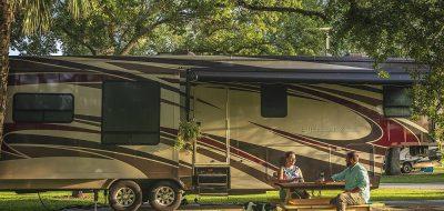 Big Cypress RV Resort & Campground