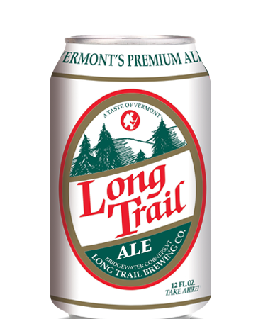 Refreshing Ale by Long Trail Brewery