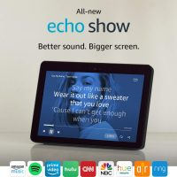 Amazon Echo Show 2nd Gen