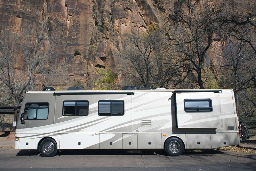 essential items for your rv