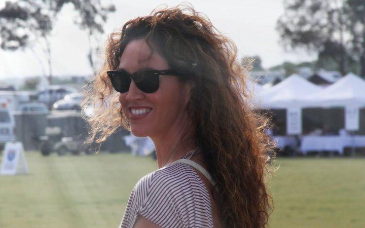 Erin Peters