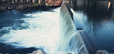 Old Mill in Pigeon Forge - Smoky Mountains area