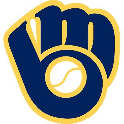 Logo of MLB team Milwaukee Brewers