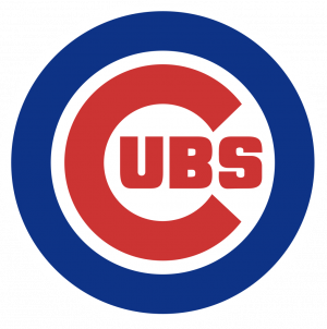 Logo of MLB team Chicago Cubs