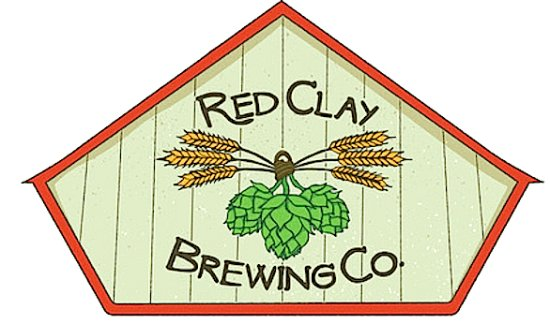 Red Clay Brewing Company logo