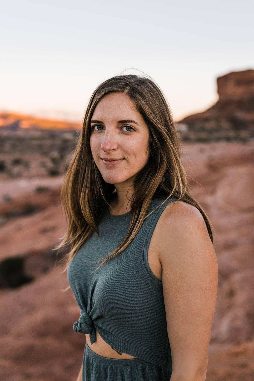 Laura Hughes avatar image