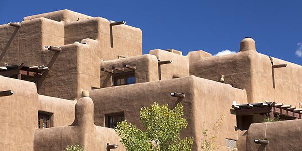 Southwest architecture