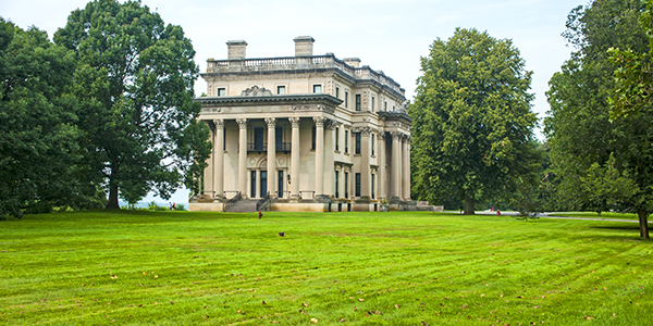 Hyde Park Mansion