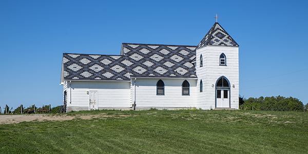 Christ Church at Closson Chase Winery
