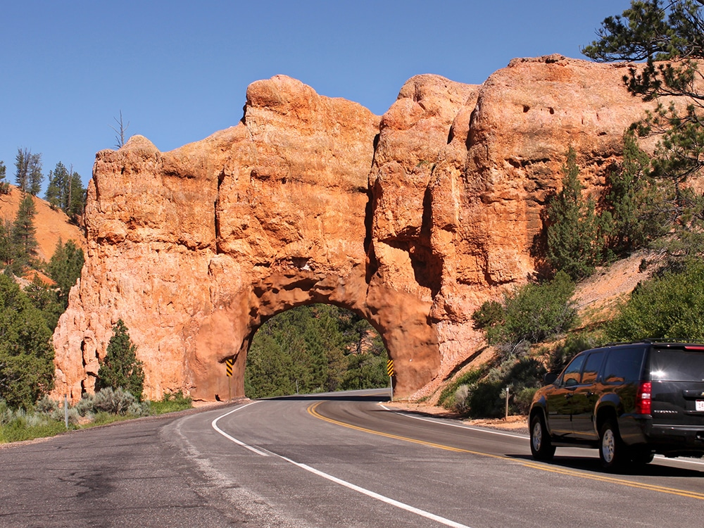 Bryce Canyon Country will leave an impression