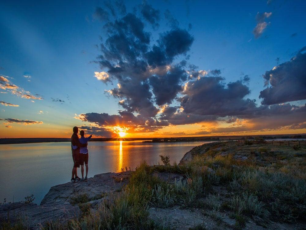 Colorado serves up peak experiences