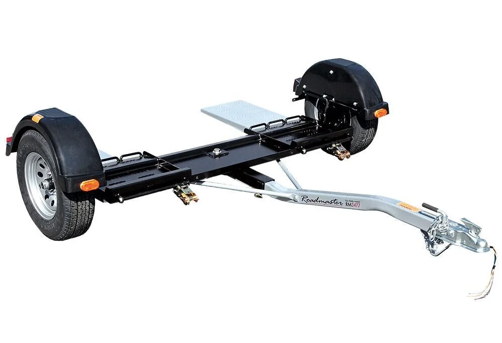 Picture of Tow dolly