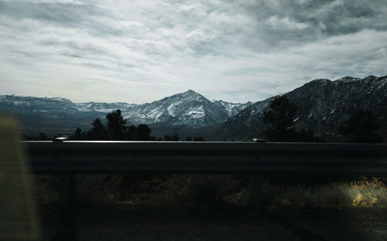 Mammoth Mountain.