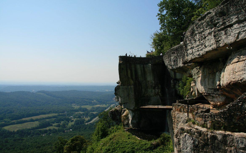 Lookout Mountain, TN.